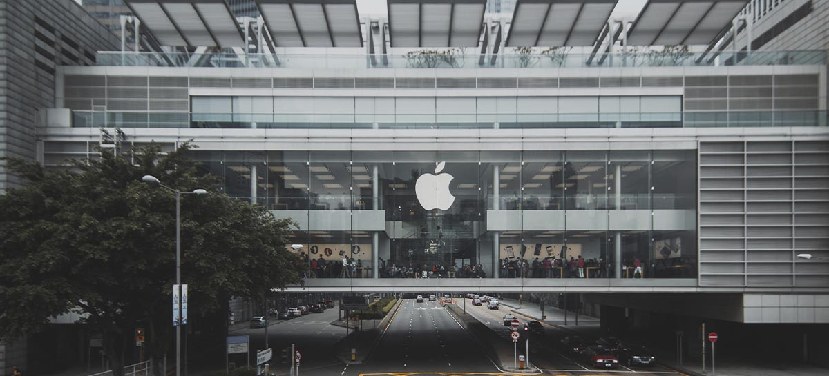 Apple vai construir campus de 1 bilhão de dólares na Carolina do Norte