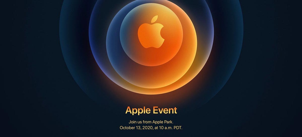 """Hi, Speed"": Apple anuncia evento de lançamento do iPhone 12 para 13 de outubro"