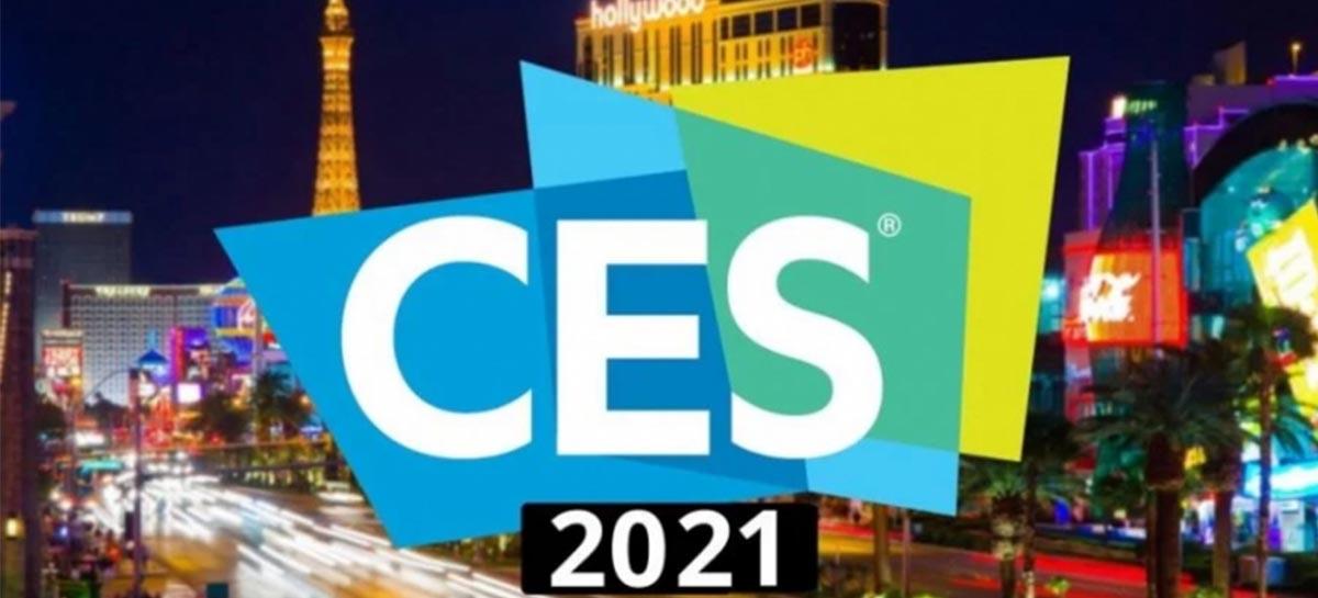 CTA anuncia novas datas para a CES 2021, que será exclusivamente digital