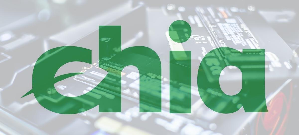 Uso de SSDs para minerar moeda Chia anula garantia, dizem PNY e GALAX