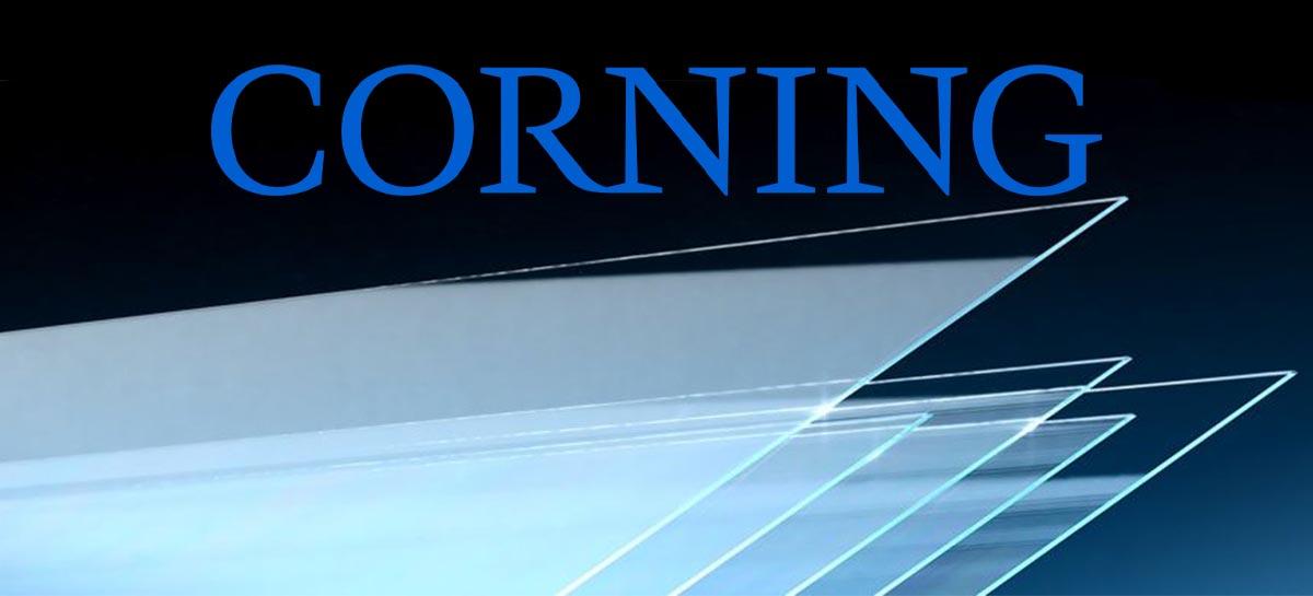 Corning expande produção de telas com tecnologia Gen 10.5 LCD para TVs