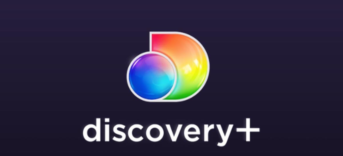 Discovery+ chegará ao Brasil em setembro e terá 40 novas produções até 2022