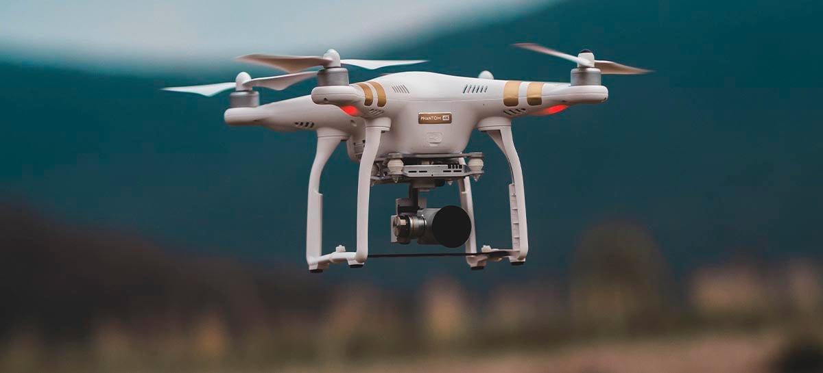 Youtuber cria sensor ADS-B para drones que detecta aviões e helicópteros