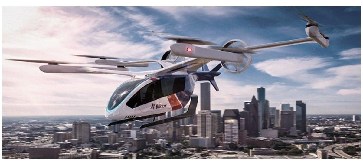 Embraer vende 100 aeronaves elétricas e ações tem alta valorização