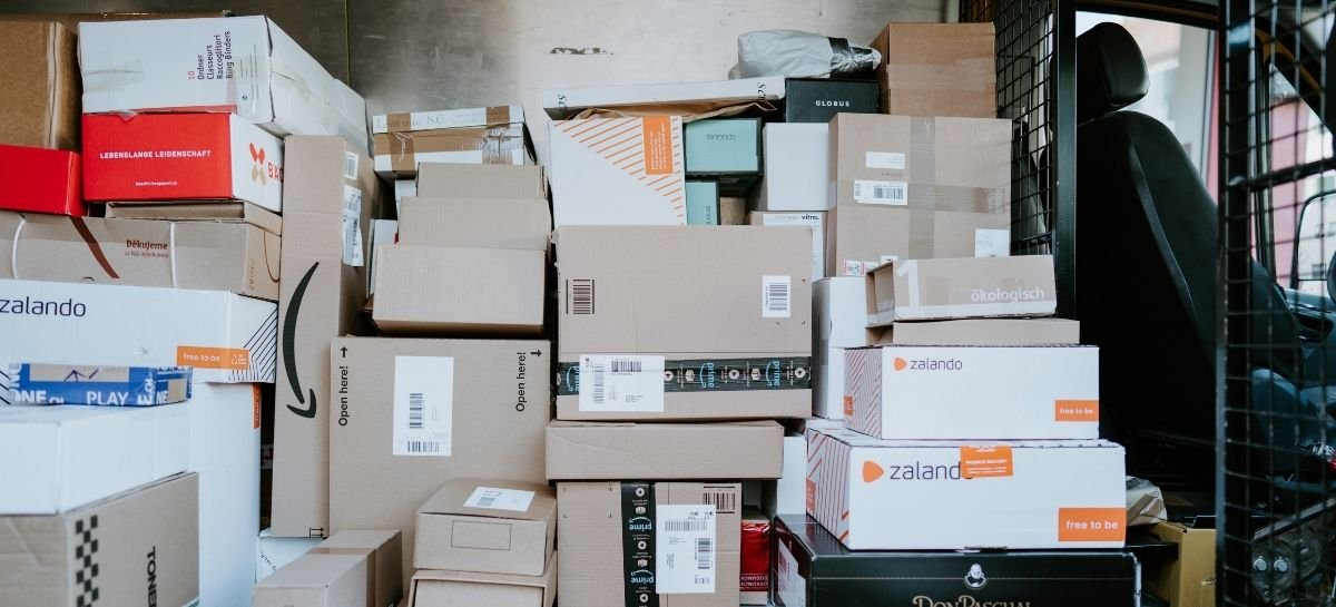 Tempo de entrega é maior ponto negativo para quem faz compras internacionais
