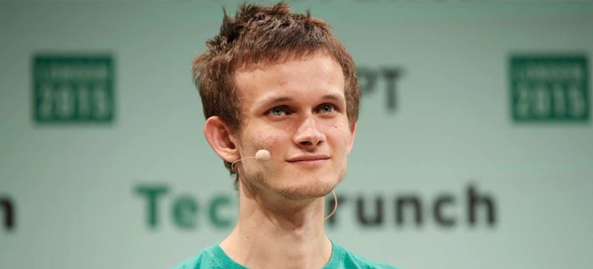 Criador da moeda Ethereum é o mais jovem criptobilionário do mundo