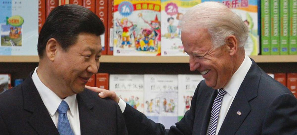 EUA pode adicionar mais medidas de restrição a exportações para a China