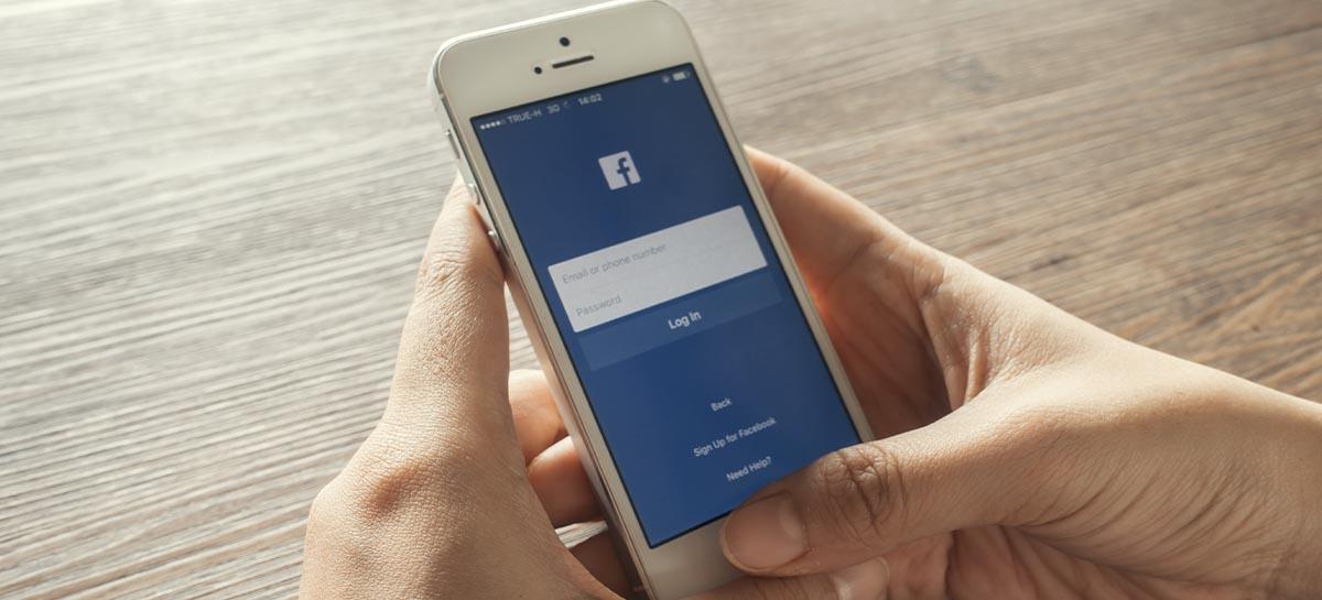 Facebook planeja lançar um smartwatch com foco em mensagens e saúde [RUMOR]