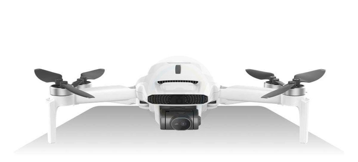 Drone FIMI X8 Mini da Xiaomi pode ser lançado dia 6 de abril