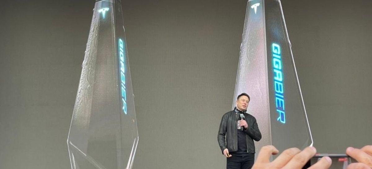 Gigabier: Tesla lança cerveja para comemorar instalação de fábrica na Alemanha