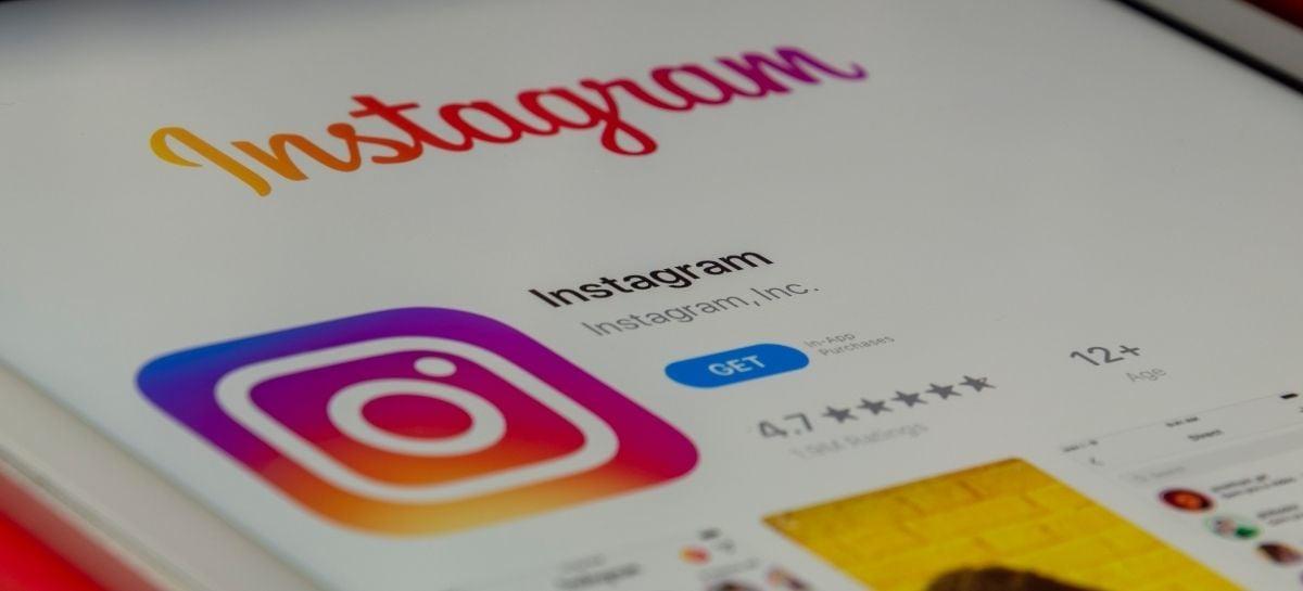 """Instagram trocará """"arrastar para cima"""" por figurinhas de links nos stories"""