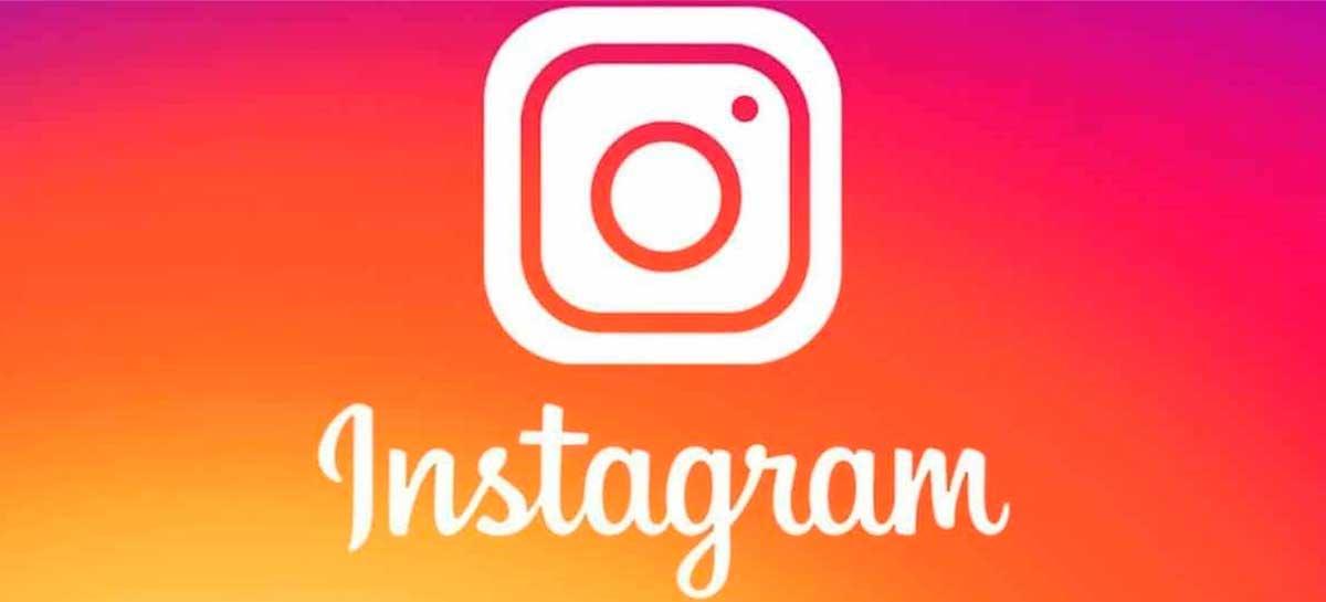 Instagram vai avisar usuários quando estiver com problemas críticos