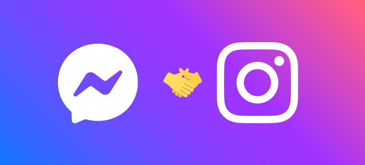Facebook libera API do Messenger no Instagram para todos os desenvolvedores