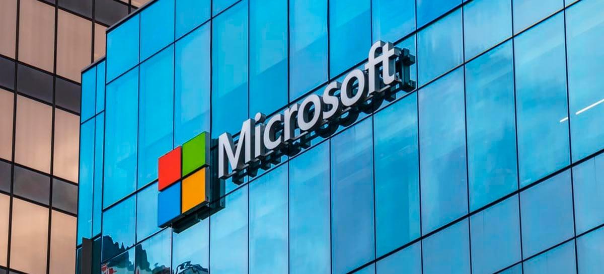 Hackers da operação com a SolarWinds acessaram código-fonte da Microsoft