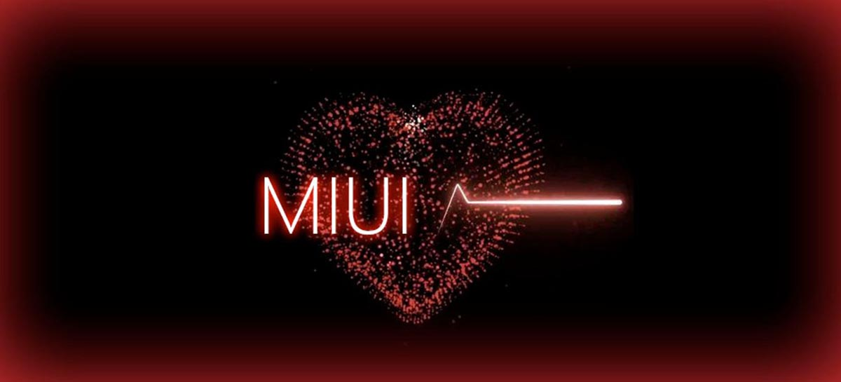 App MIUI Health monitora a frequência cardíaca com câmera e flash do celular