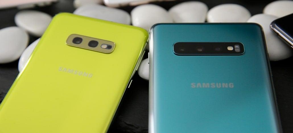 Rumor: Galaxy S11 poderá ter novo fornecedor do sensor ToF