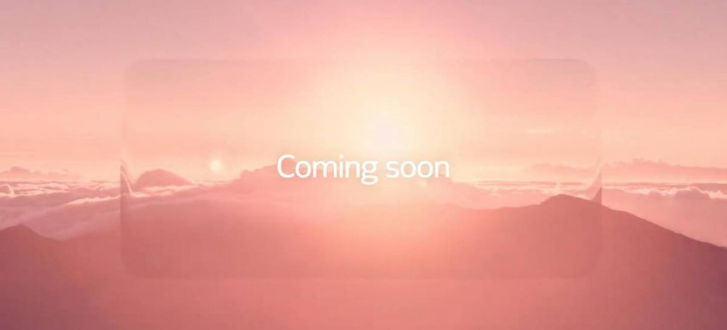 Nokia lança no Twitter breve teaser de seu próximo lançamento