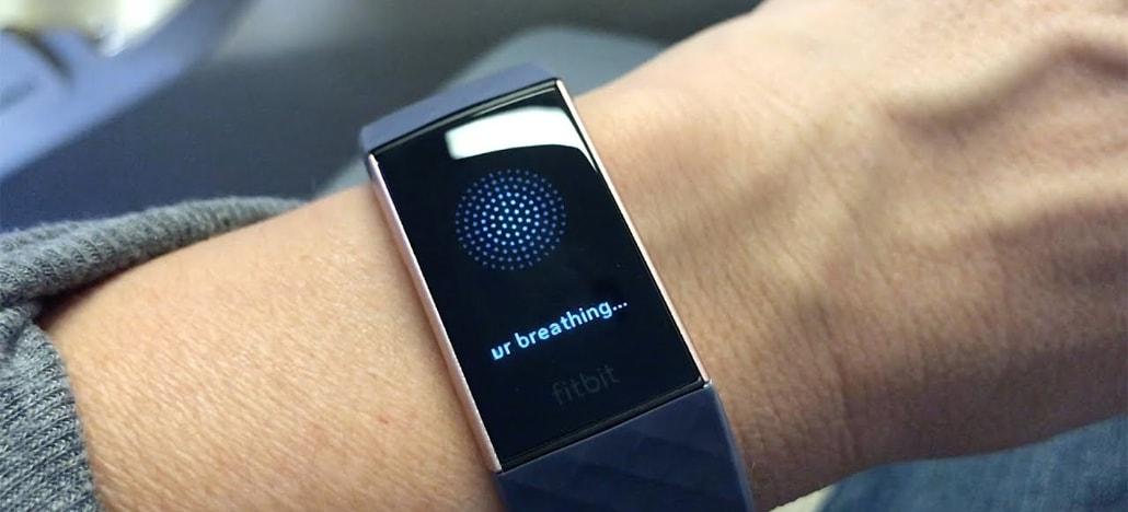 Jornalista Jane Slater descobriu traição de ex-namorado por dispositivo da Fitbit
