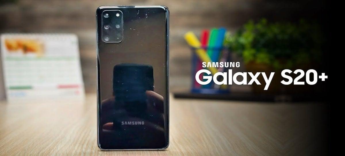 Galaxy S20: Todos os modelos do novo celular terão 12 GB de memória RAM [Rumor]