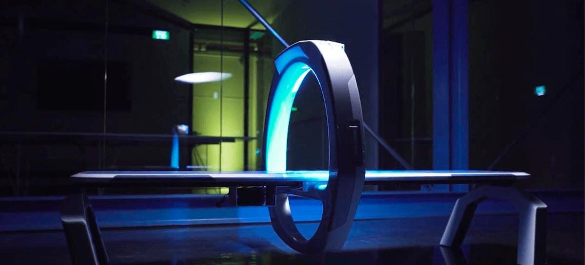 Nanox apresenta sua máquina de raios-x inspirada em Star Trek