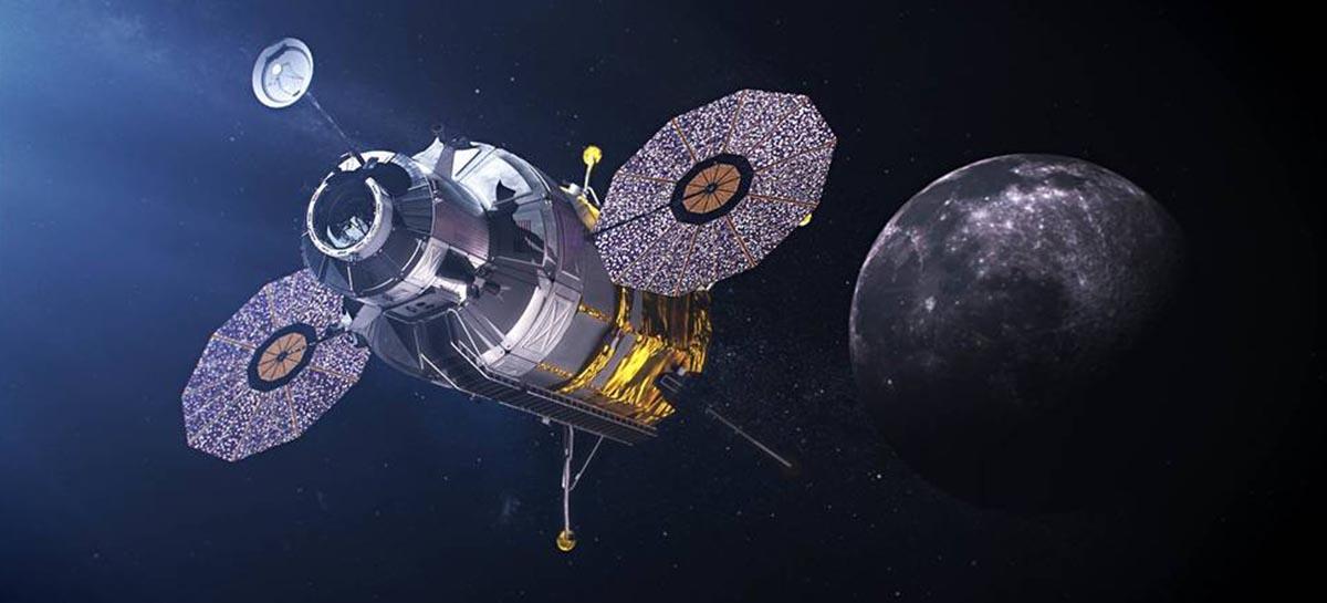 Elon Musk zomba de Blue Origin novamente por oferta alta feita à NASA