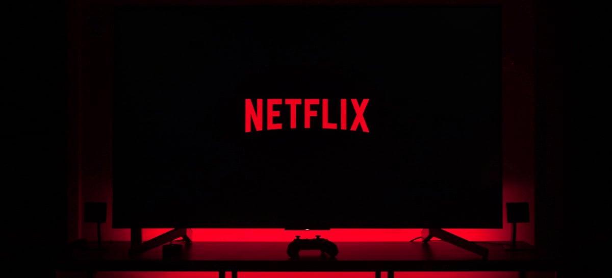 Netflix baixará automaticamente conteúdo baseado em seu histórico