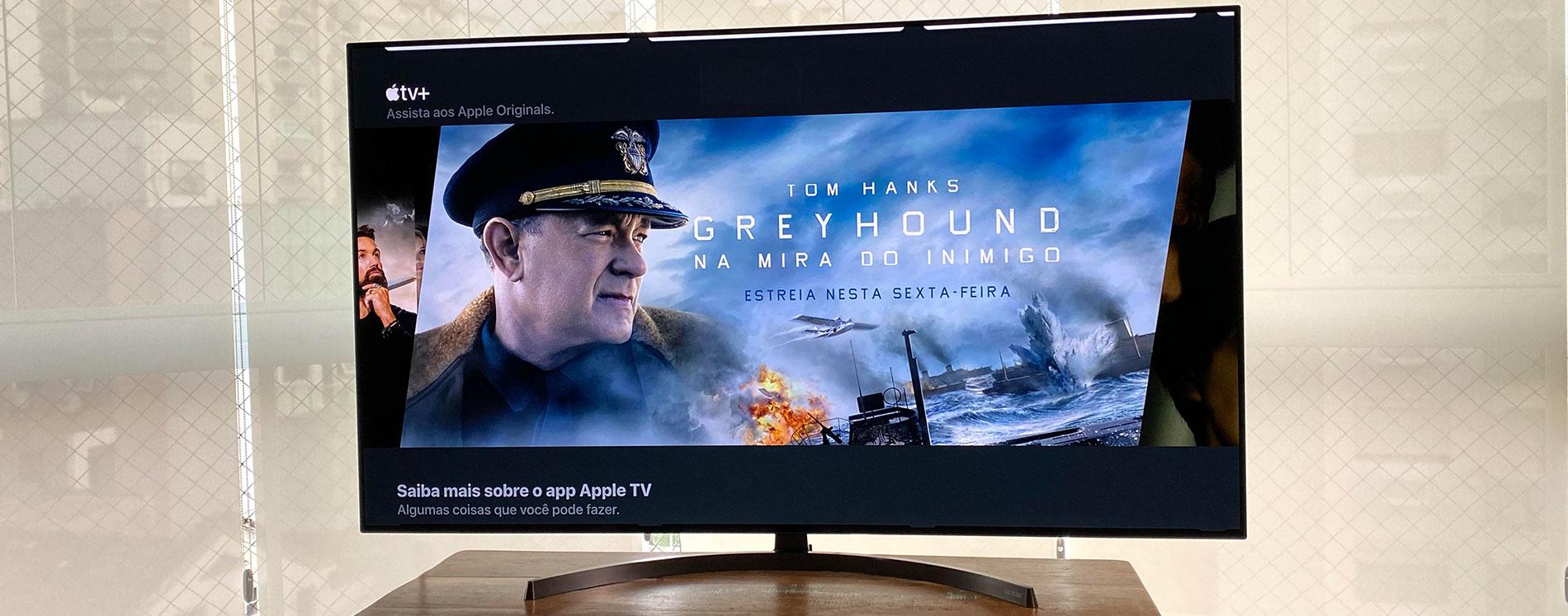 Análise TV OLED LG 65B9: excelente em filmes e jogos