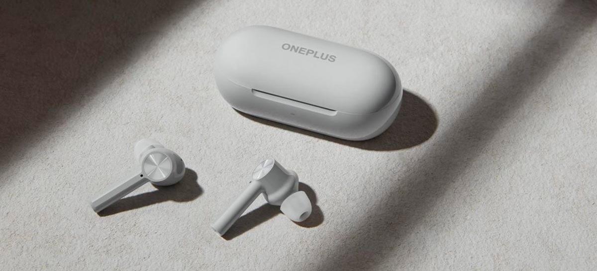 OnePlus anuncia OnePlus Buds Z por US$ 49,90