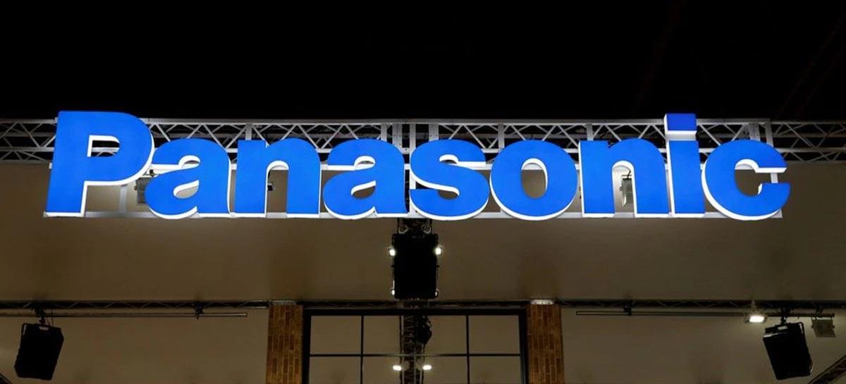Panasonic vende ações da Tesla por 17,85 bilhões de reais