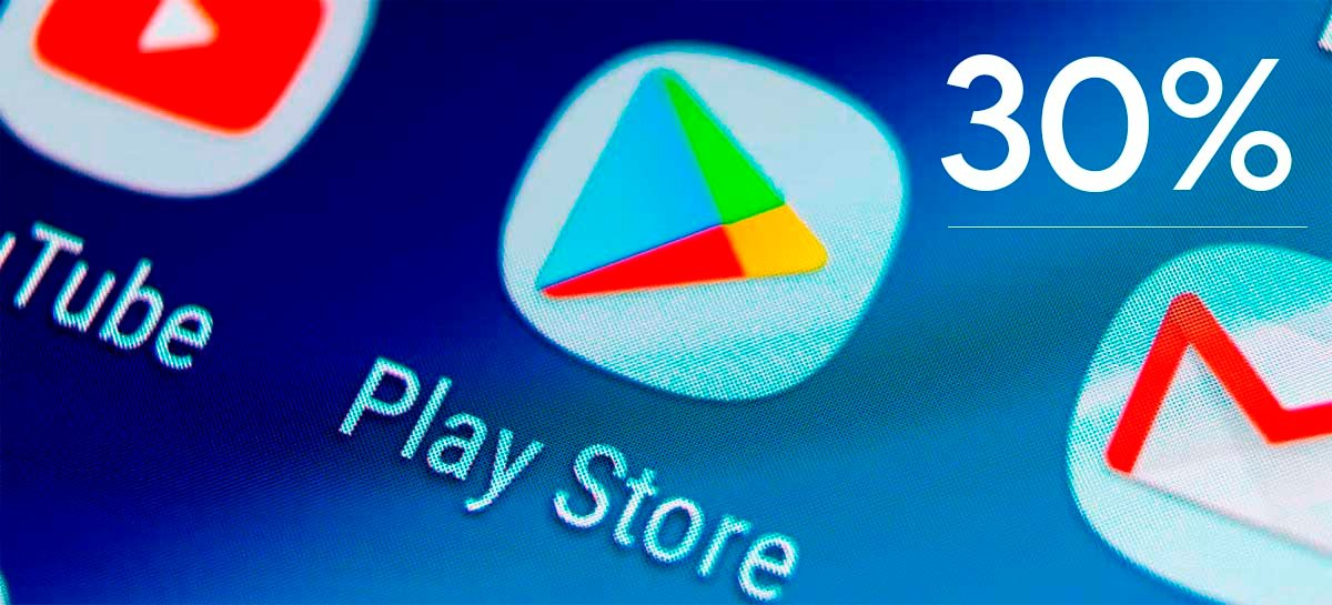 Google atualiza diretrizes de compras na Play Store