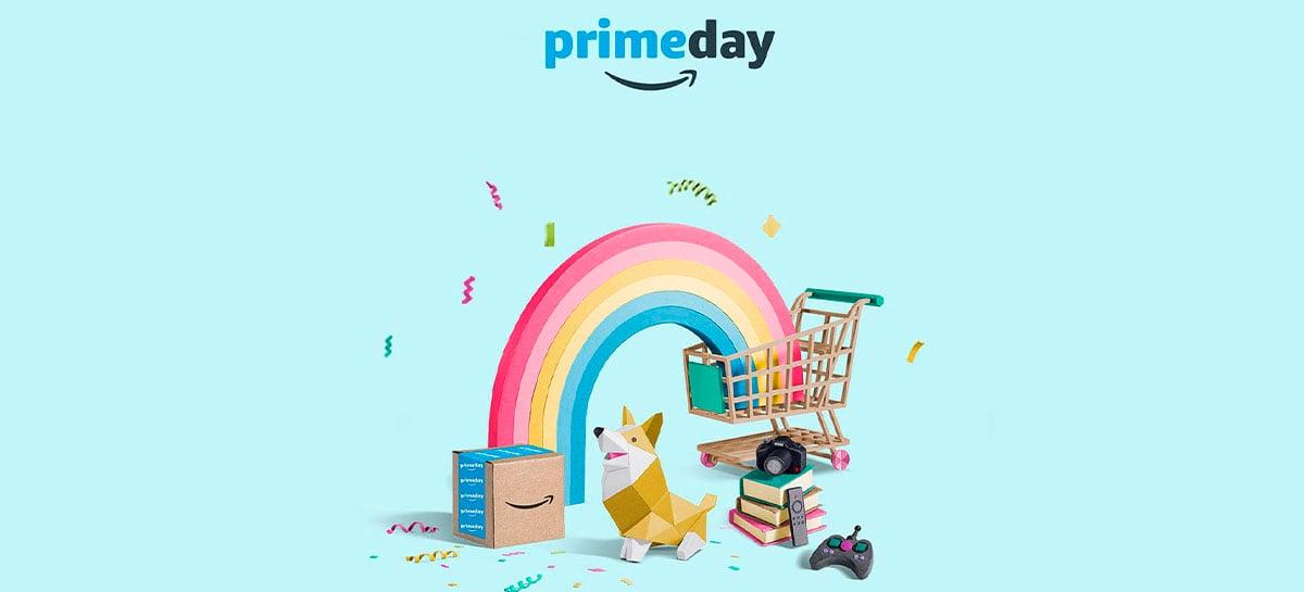 Veja os produtos mais vendidos no Prime Day