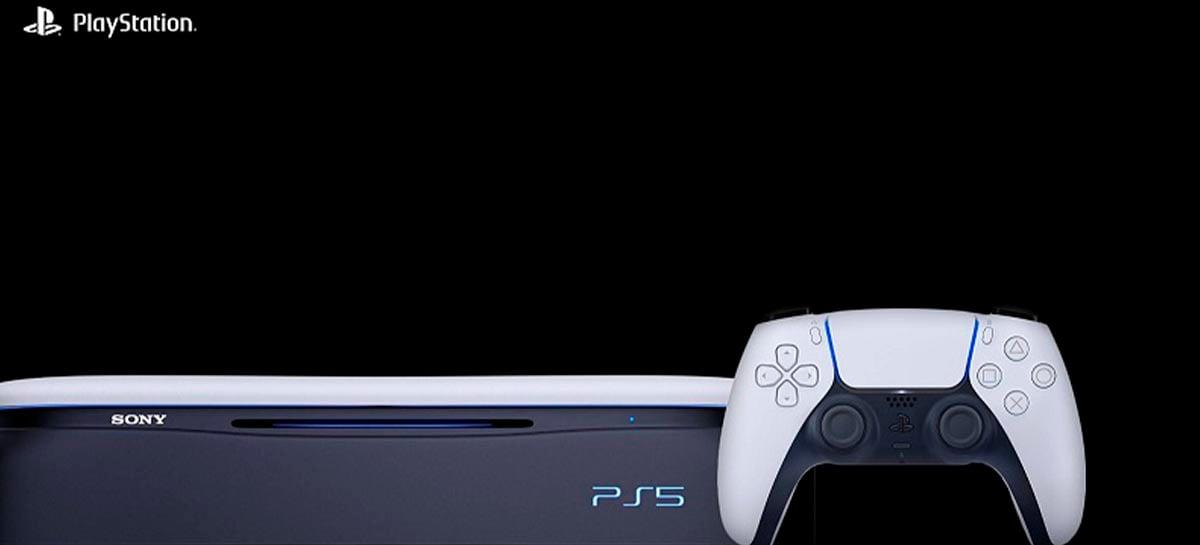 Sony divulga lista dos jogos de PS4 que não rodam no PlayStation 5