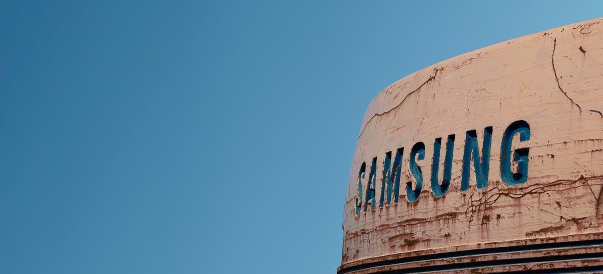 Samsung deve começar construção de fábrica de chips nos EUA em 2021