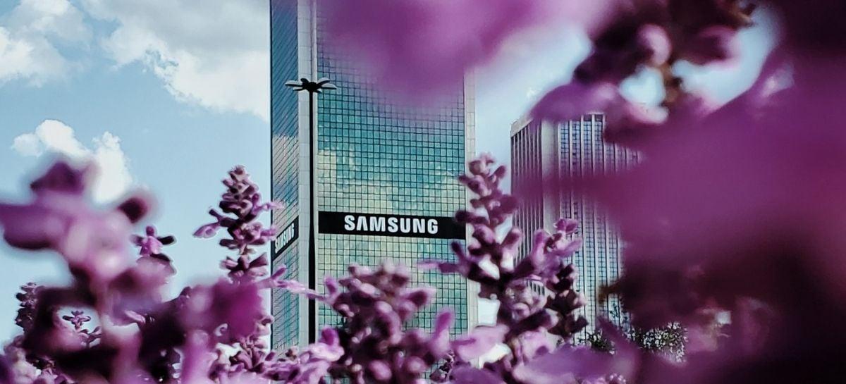 Samsung iniciará produção em massa de chips de 3nm em 2022