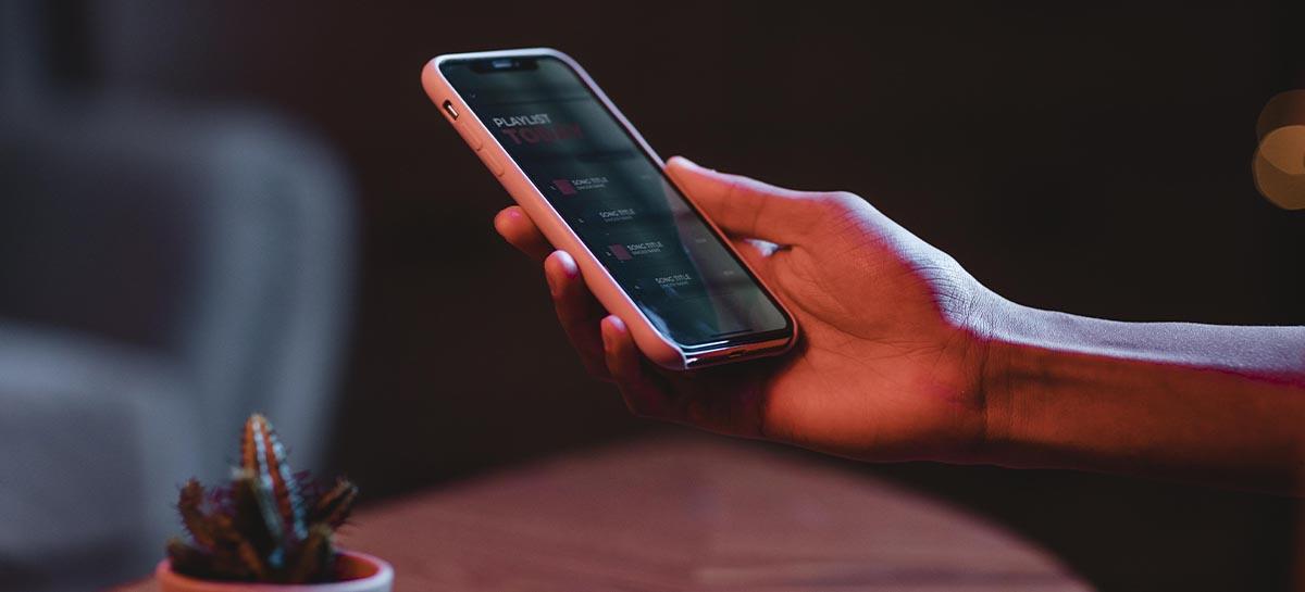 Produção de smartphones em 2020 teve queda de 11% em relação a 2019