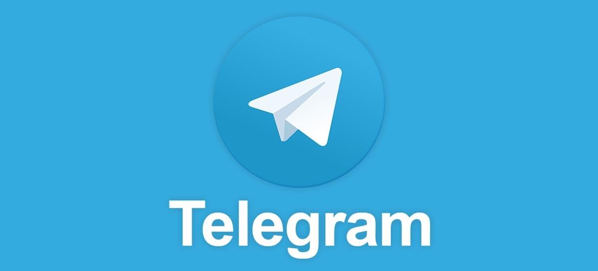 Telegram trará chamadas de vídeo em grupo criptografadas em maio