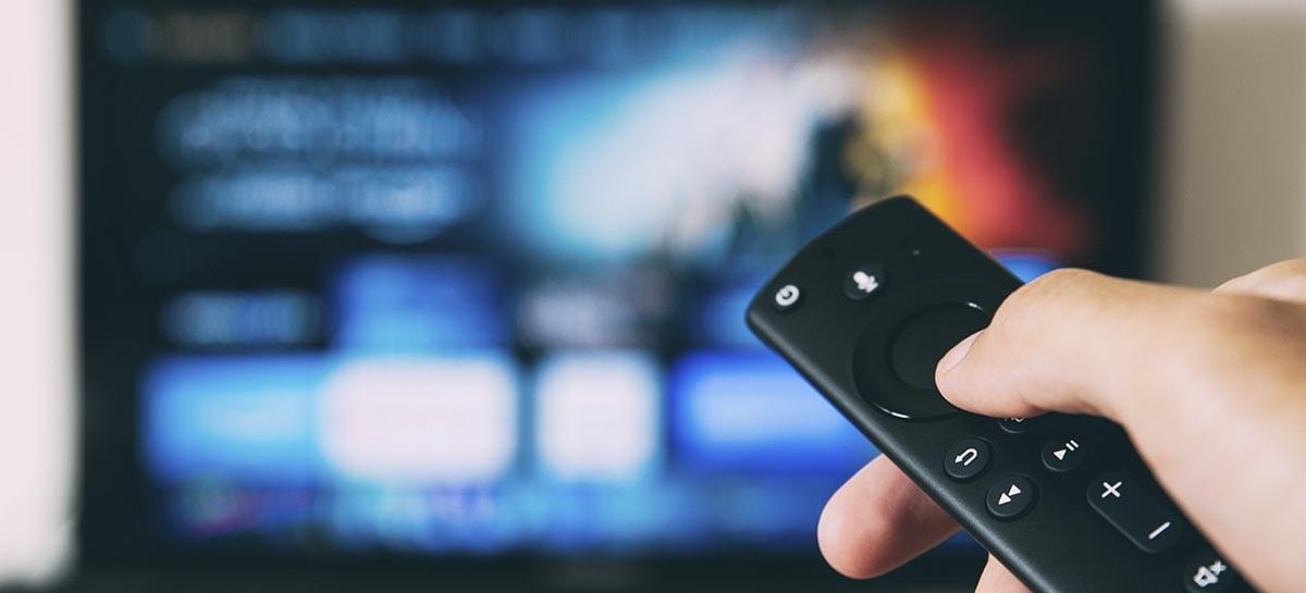 Remessas globais de TVs crescem 11,5% em relação a 2020