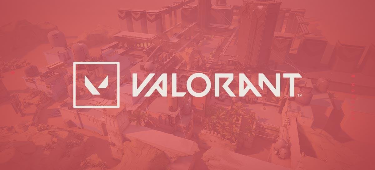 Valorant, da Riot Games, chegará às plataformas mobile