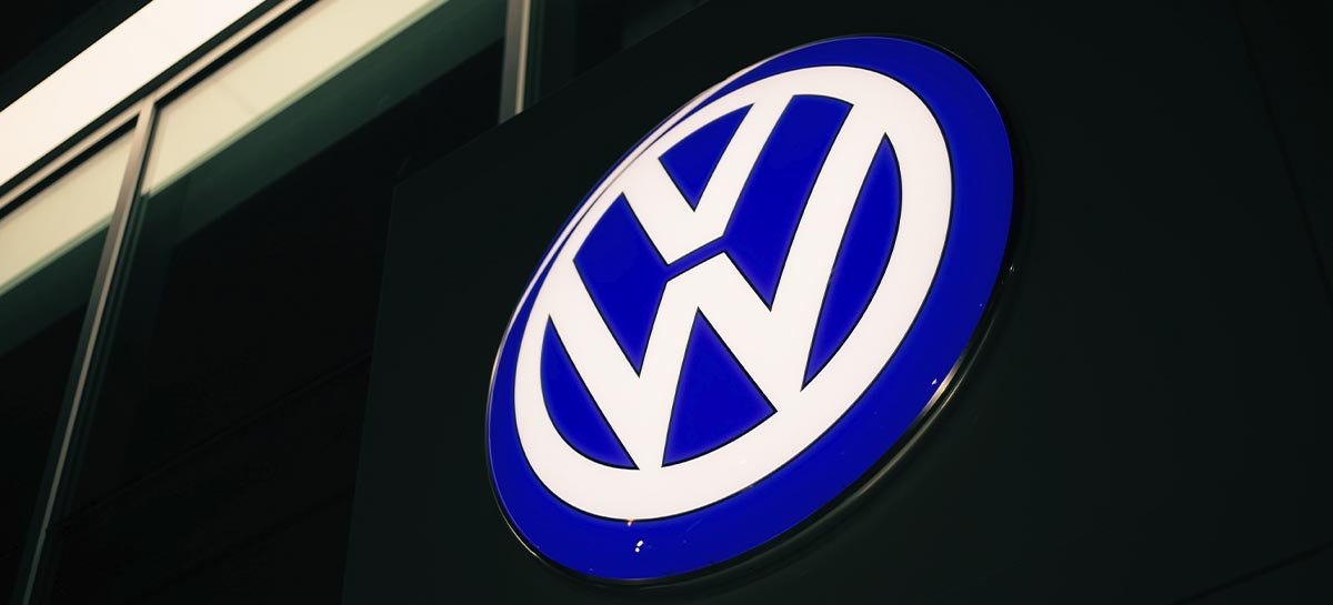 Volkswagen vai encerrar vendas de veículos com motor a combustão até 2035