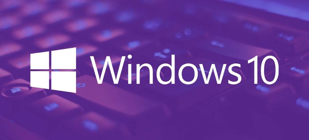 Windows 10 ++ será atualização com nova experiência de usuário