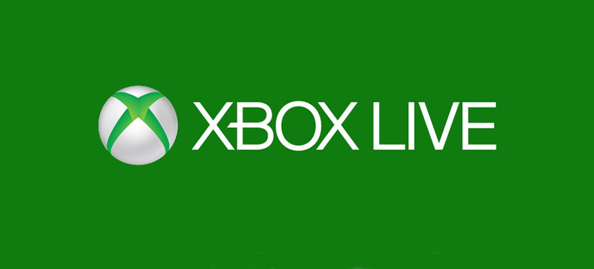Microsoft muda nome do Xbox Live para Xbox Network