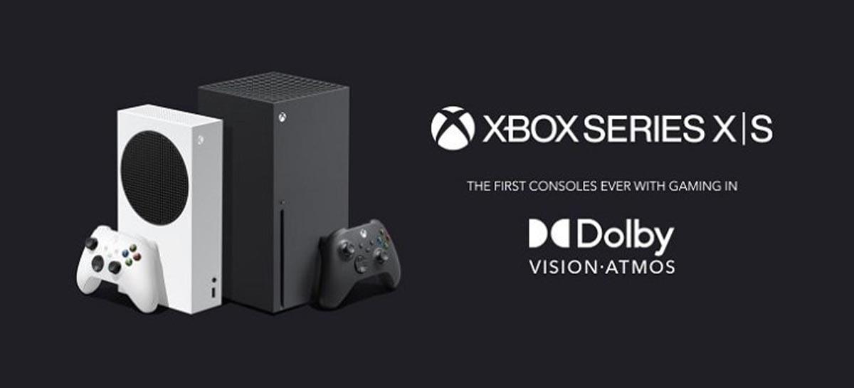 Microsoft confirma que não há exclusividade com Dolby Atmos e Dolby Vision