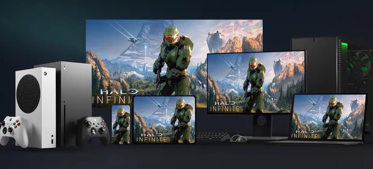 Microsoft planeja lançar TV stick do Xbox para jogos em nuvem