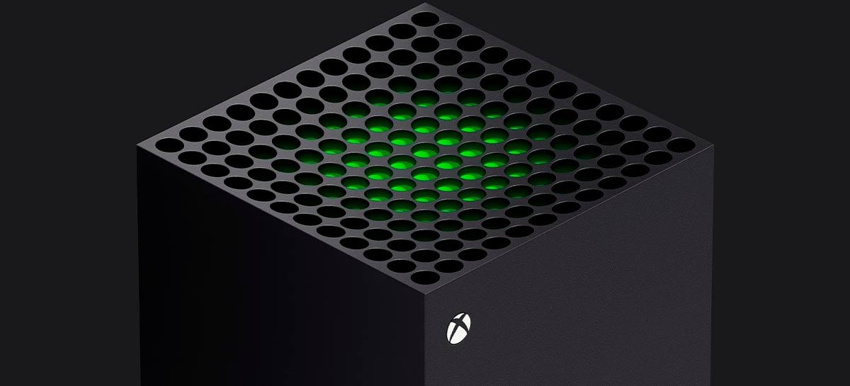 Xbox Series X deve continuar fora de estoque pelo menos até junho