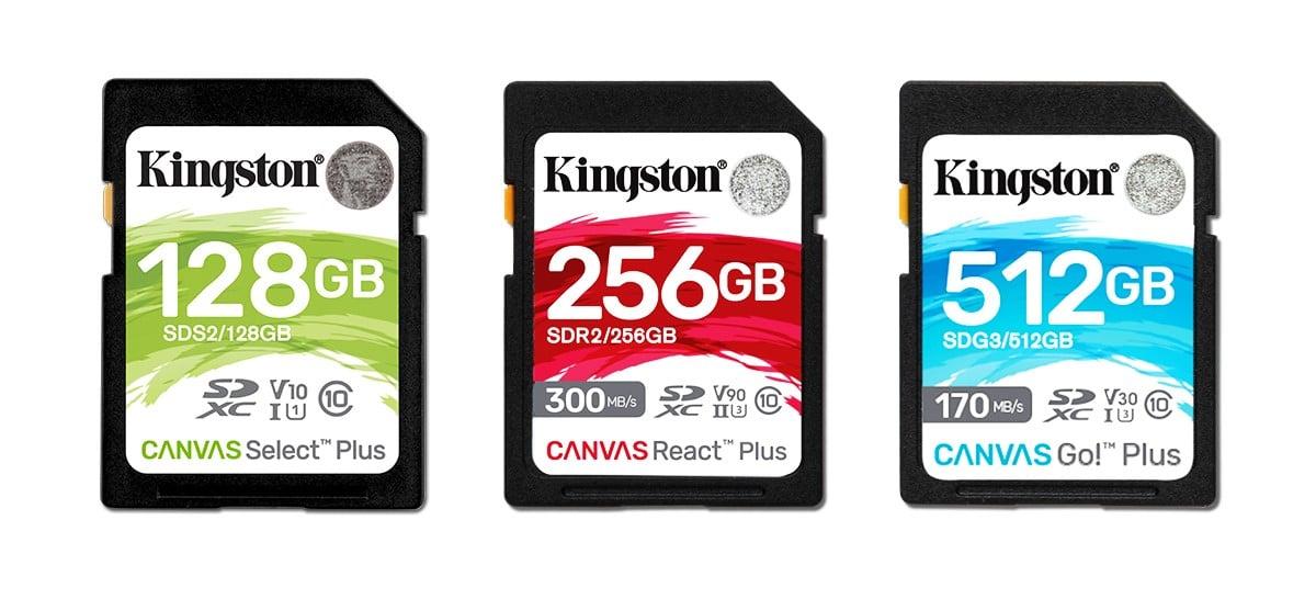 Kingston traz vários produtos de memória para serem exibidos oficialmente na CES 2020