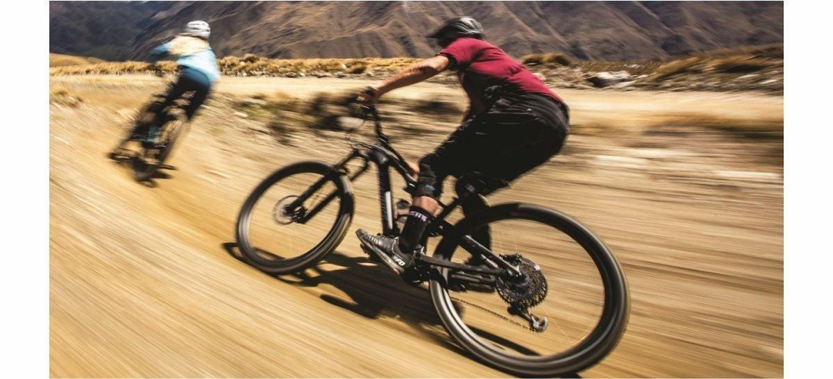 Specialized lança nova mountain bike elétrica mais leve e eficiente do mundo