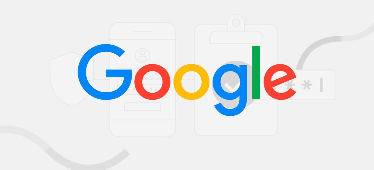 Google Chrome vai detectar violações e corrigir senhas comprometidas