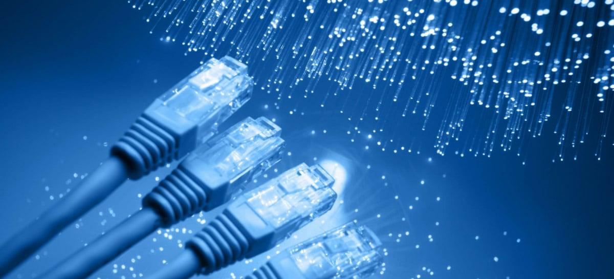 Vivo lança internet com fibra ótica de até 600 Mega de velocidade em nove cidades de São Paulo