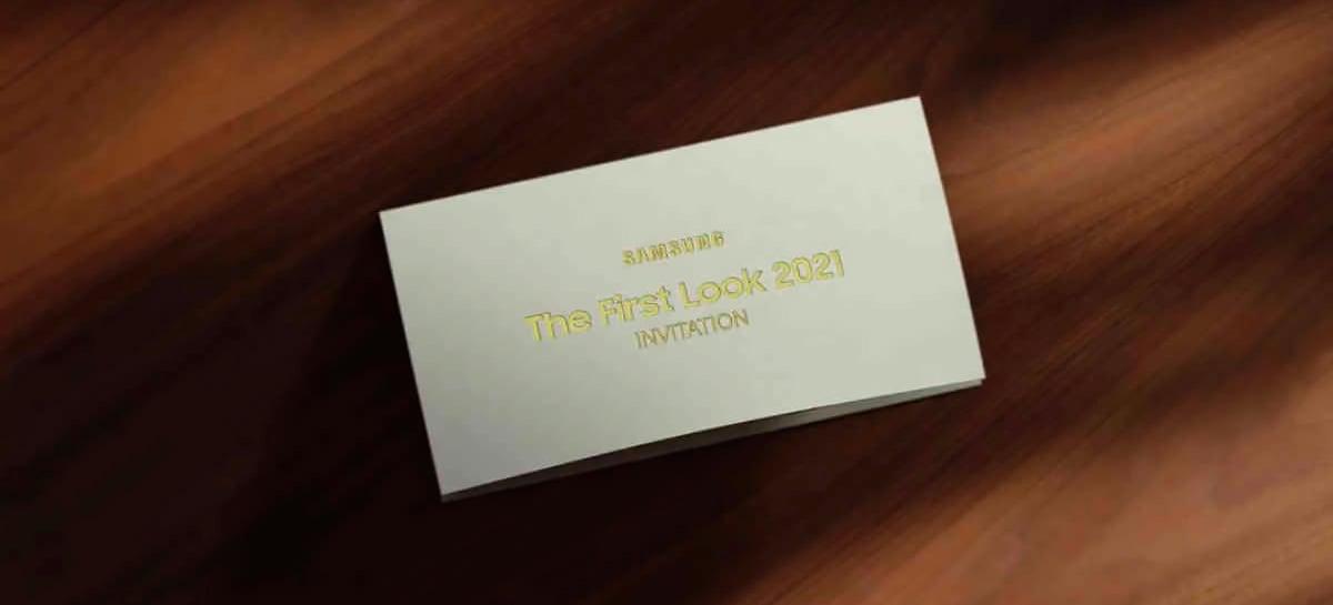Samsung apresenta Neo QLED e tecnologias que estarão em suas TVs no The First Look 2021