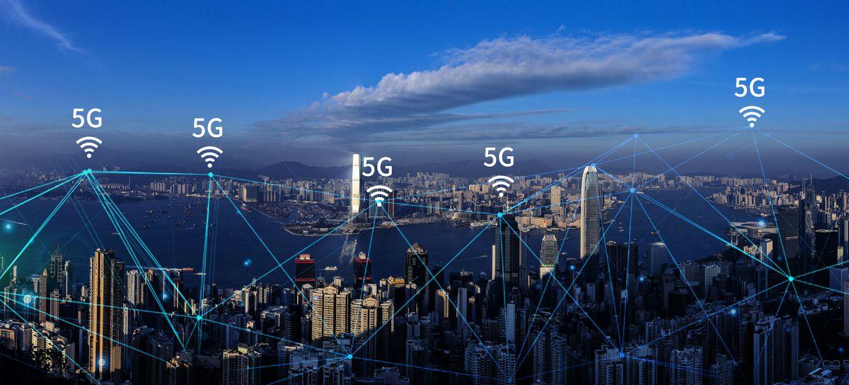 Anatel assegura que 5G estará em todas as capitais no primeiro semestre de 2022